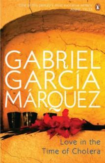 Love in the Time of Cholera - Edith Grossman,Gabriel García Márquez