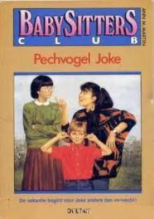 Image result for Babysitters club: Pechvogel Joke - Ann M. Martin