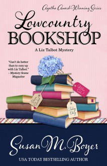 Lowcountry Bookshop - Susan M. Boyer
