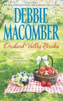 Orchard Valley Brides: NorahLone Star Lovin' by Macomber, Debbie(July 27, 2010) Mass Market Paperback - Debbie Macomber