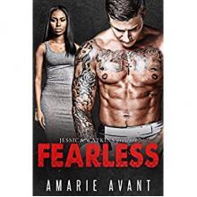 Fearless: a Sports Romance - Amarie Avant