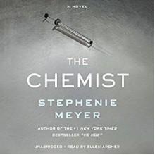 The Chemist - Ellen Archer, Hachette Audio, Stephenie Meyer