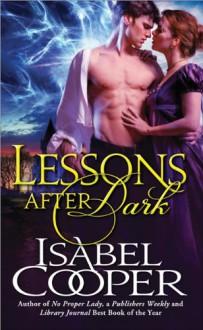 Lessons After Dark - Isabel Cooper