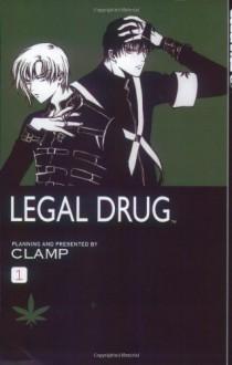 Legal Drug, Volume 01 - CLAMP