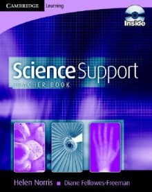 Science Support Teacher Book - Helen Norris, Diane Fellowes-Freeman