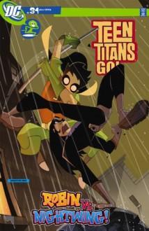 Teen Titans Go! #31 - J. Torres, Todd Nauck