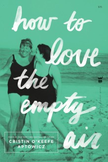 How to Love the Empty Air - Cristin O'Keefe Aptowicz