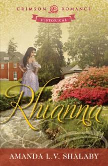 Rhianna - Amanda L.V. Shalaby