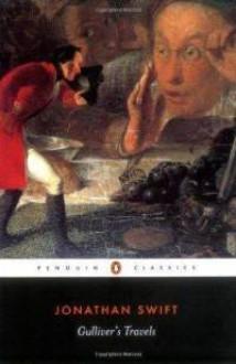 Gulliver's Travels - Jonathan Swift,Robert DeMaria Jr.