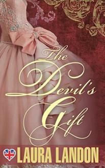 The Devil's Gift - Laura Landon