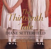 The Thirteenth Tale - Juliet Stevenson,Diane Setterfield