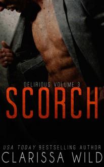 Scorch - Clarissa Wild