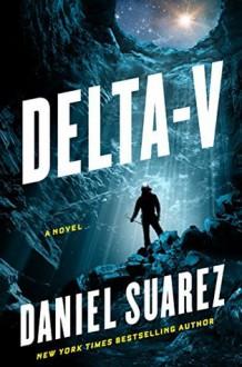 Delta-v - Daniel Suarez