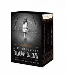 Miss Peregrine's Peculiar Children Boxed Set - Ransom Riggs