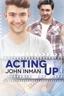 Acting Up - John Inman