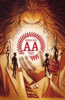 Avengers Arena, Vol. 2: Game On - Alessandro Vitti, Dennis Hopeless, Riccardo Burchielli, Kev Walker