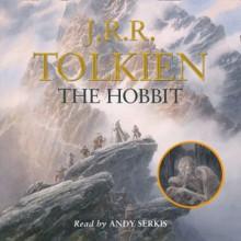 The Hobbit - J.R.R. Tolkien,Andy Serkis