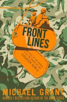 Front Lines - Michael Grant