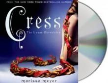 Cress - Marissa Meyer