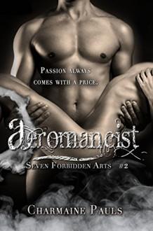 Aeromancist (Seven Forbidden Arts Book Book 3) - Charmaine Pauls