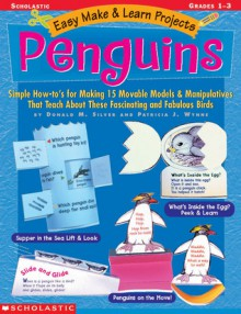 Penguins - Donald Silver, Patricia Wynne