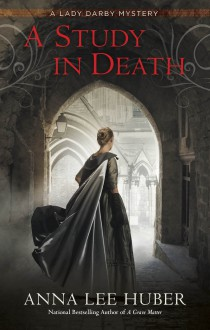 A Study in Death - Anna Lee Huber