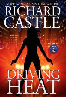 Driving Heat - Richard Castle