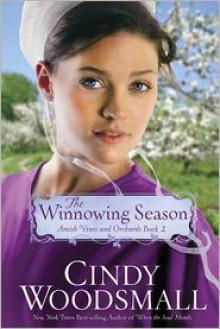 The Winnowing Season - Cindy Woodsmall