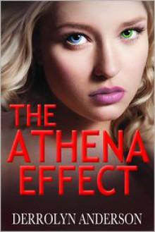 The Athena Effect - Derrolyn Anderson