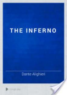 The Inferno - 'Dante Alighieri'