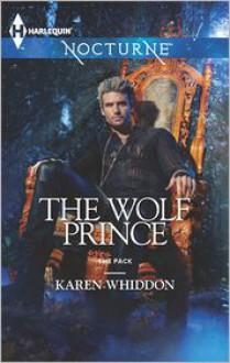 The Wolf Prince - Karen Whiddon