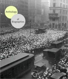 Anthology of Biographies - Various, Golgotha Press