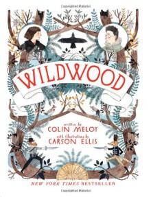 Wildwood - Colin Meloy,Carson Ellis