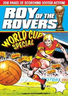 Roy of the Rovers - David Sque, Tom Tully