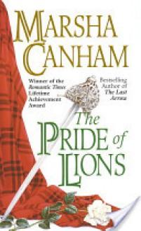 The Pride of Lions - Marsha Canham