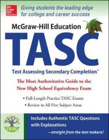 McGraw-Hill Education Tasc - Kathy Zahler, Diane Zahler, Stephanie Muntone