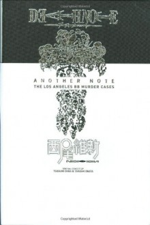 Death Note: Another Note - NisiOisiN