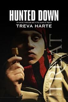 Hunted Down - Treva Harte
