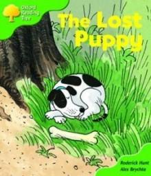 The Lost Puppy - Roderick Hunt, Alex Brychta
