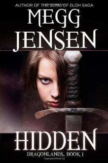 Hidden - Megg Jensen