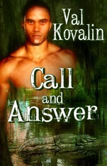 Call And Answer - Val Kovalin