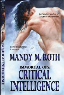 Critical Intelligence - Mandy M. Roth