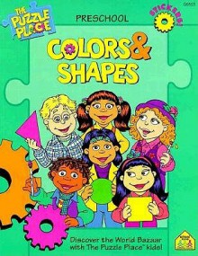 Colors and Shapes - Kathryn Wheeler, School Zone Publishing Company