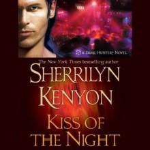 Kiss of the Night (Dark-Hunter, #5) (Unabridged) - Sherrilyn Kenyon, Fred Berman