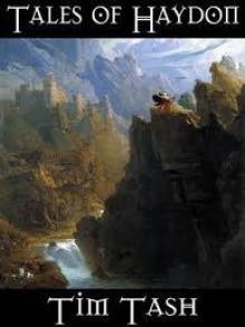 Tales of Haydon - Tim Tash, Red Tash