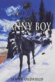 Danny Boy - Jenny Oldfield