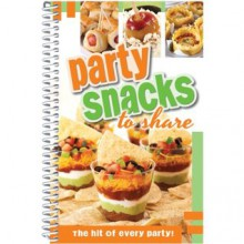 Party Snacks to share - Cq Products