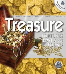 Treasure, Grades 3 - 6: Fortunes Lost and Found - Glenn Murphy