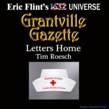 Letters Home (Gazette Singles) - Tim Roesch, Paula Goodlett