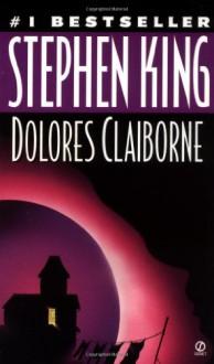 Dolores Claiborne - Stephen King